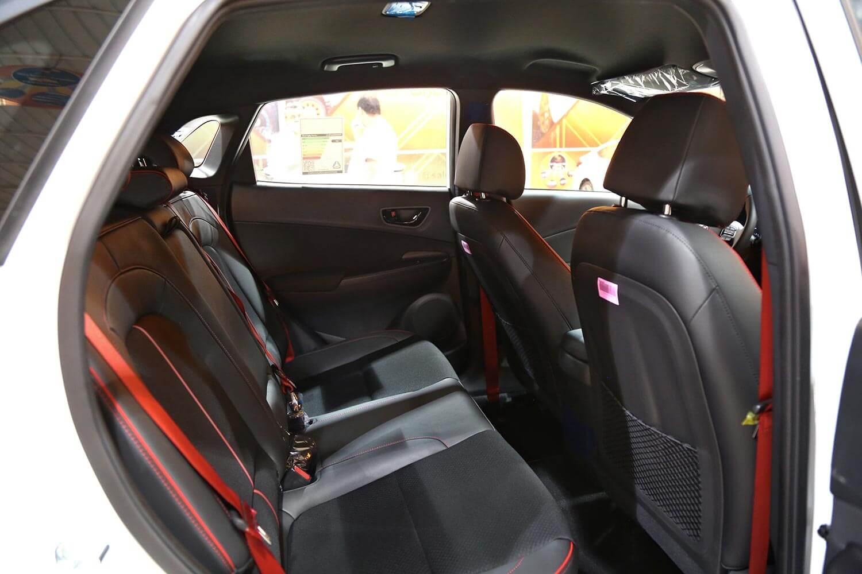 مجموعة صالح للسيارات هيونداي كونا Gls Comfort 2020